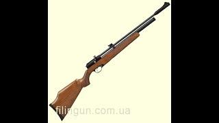 Пневматическая PCP винтовка SPA PR900W