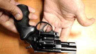 Револьвер под патрон Флобера Ekol Major Eagle 2,5