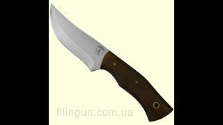 Нож охотничий Охотник 1