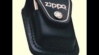 Чехол для зажигалки Zippo LPLBK
