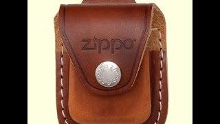 Чехол для зажигалки Zippo LPLB