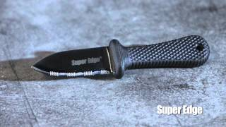 "Cold Steel - Small Utility Knives and ""Push"" Knives"