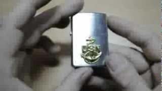 Зажигалка Zippo 280 ANC Navy