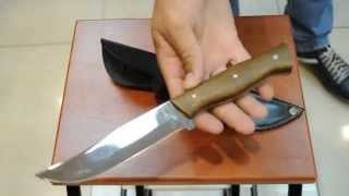 Нож охотничий Куница 3