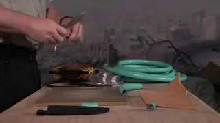 Cold Steel - Canadian Belt Knife