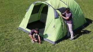 FERRINO PROXES Tent Assembly Instructions