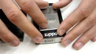 Зажигалка Zippo 24049 Army Stamped