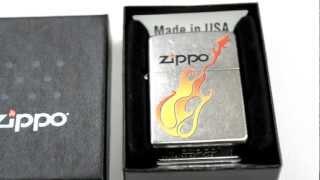 Зажигалка Zippo 24805 Guitar