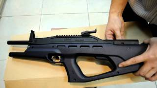 Пневматическая винтовка МР 514 К