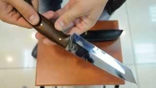 Нож охотничий Самурай