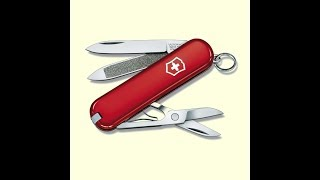 Нож Victorinox Classic 0.6203
