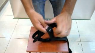 Кобура оперативная для пистолета Аникс