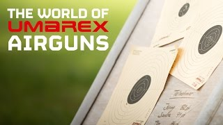 The World of UMAREX AIRGUNS