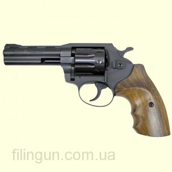 Револьвер под патрон Флобера Safari (Сафари) РФ 440 бук - фото