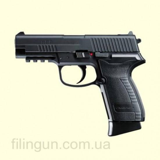 Пневматичний пістолет Umarex HPP