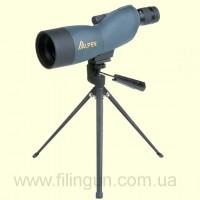 Підзорна труба Alpen 15-45x60 KIT Waterproof