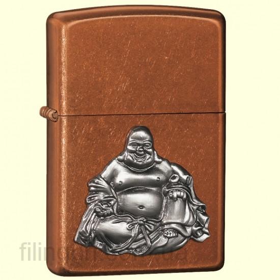 Зажигалка Zippo 21195 Buddha