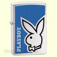 Зажигалка Zippo 28261 Playboy Bunny
