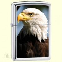 Зажигалка Zippo 28048 Eagle
