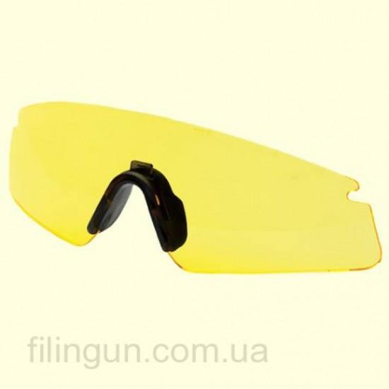 Лінзи Revision Sawfly Standard жовті