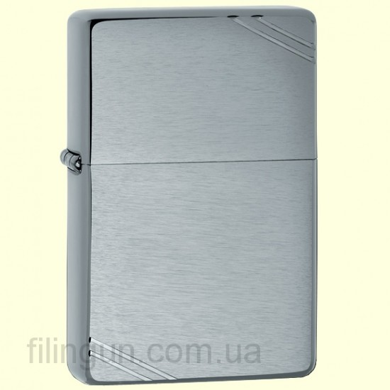 Зажигалка Zippo 230 Vintage Series 1937 with Slashes