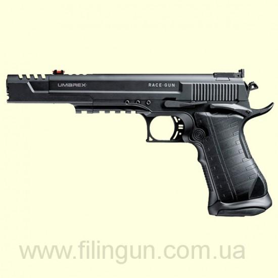 Пневматический пистолет Umarex Race Gun (Blowback)