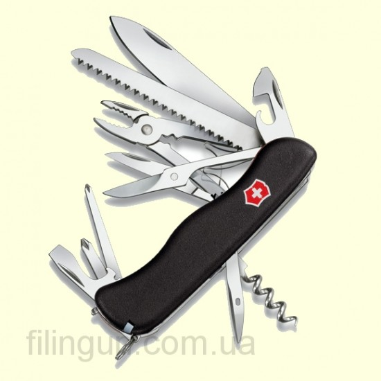 Нож Victorinox Hercules 0.9043.3 Black