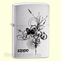 Зажигалка Zippo 24800 Butterfly