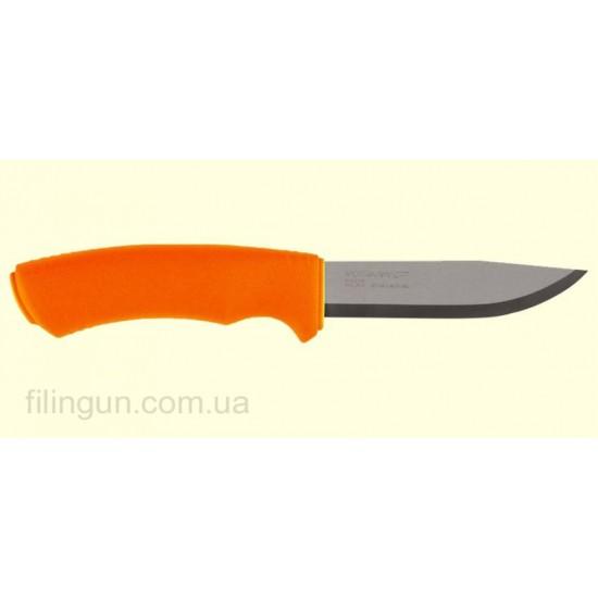Ніж Mora Bushcraft Orange