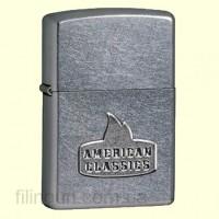 Зажигалка Zippo 24363 American Classic