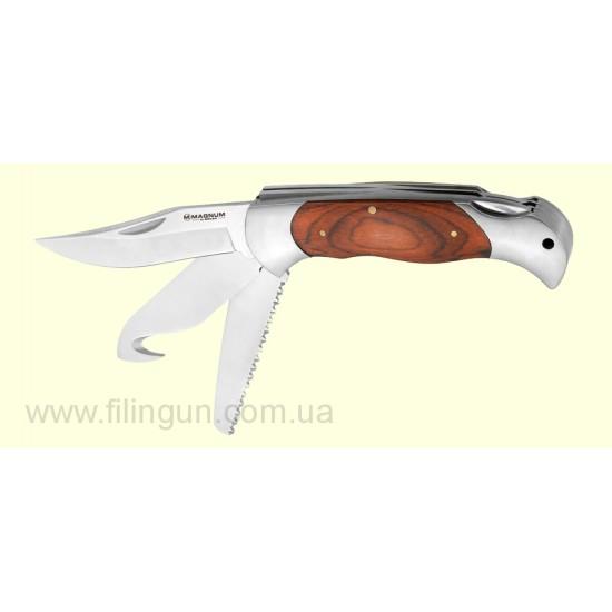 Ніж Boker Magnum Classic Hunter 01MB136