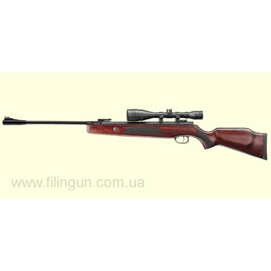 Пневматична гвинтівка Hammerli Hunter Force 1000 Combo
