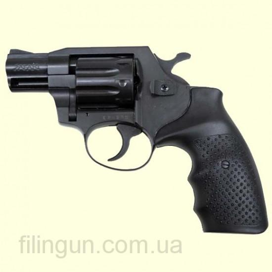 Револьвер под патрон Флобера Safari (Сафари) РФ 420 резинометал