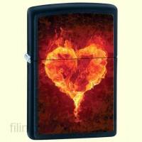 Зажигалка Zippo 28313 Hearts