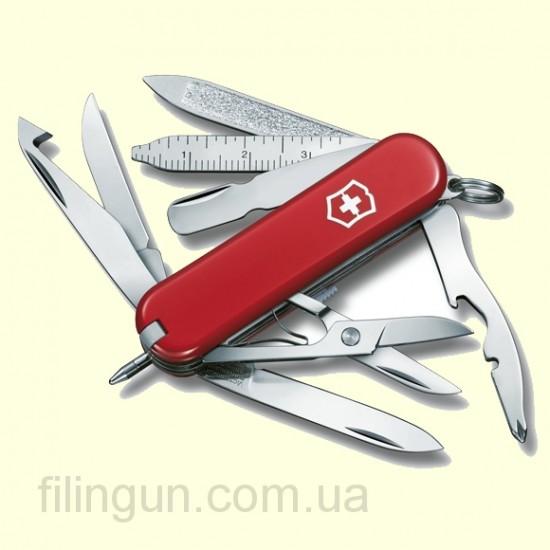 Нож Victorinox MiniChamp 0.6385