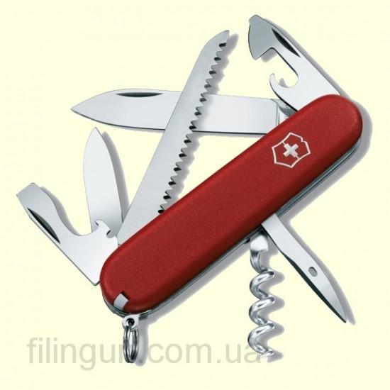 Нож Victorinox Camper Ecoline 3.3613