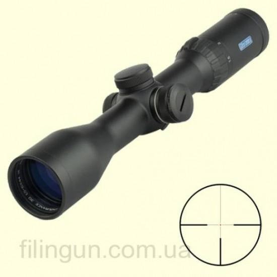 Оптичний приціл Hawke Endurance 30 1.5-6x44 (L4A IR Dot)