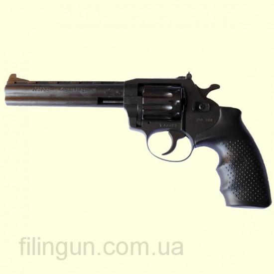 Револьвер під патрон Флобера Safari (Сафарі) РФ 461 резинометал - фото