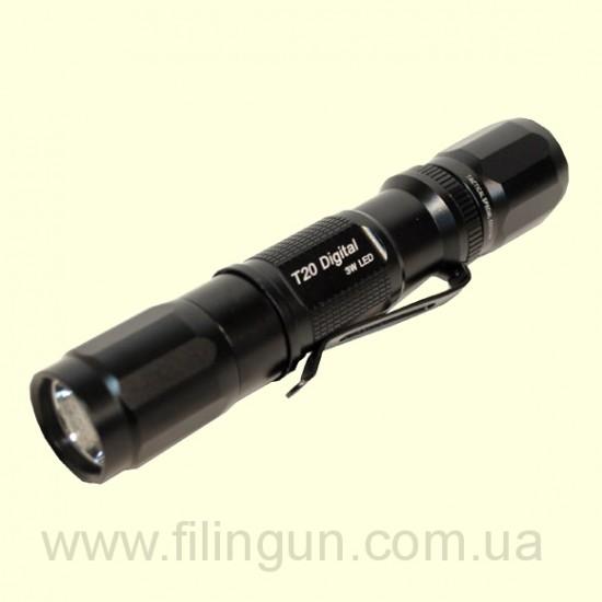 Ліхтарик Olight T20-T