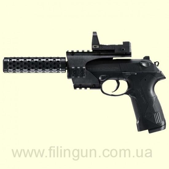 Пневматический пистолет Beretta Px4 Storm Recon