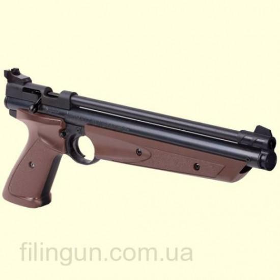 Пневматический пистолет Crosman 1377 - фото