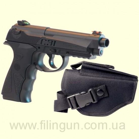 Пневматический пистолет Crosman C31