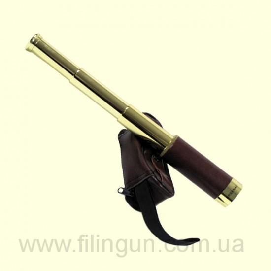 Підзорна труба Arsenal 25х30 Gold