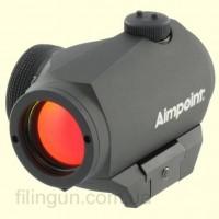 Коліматорний приціл Aimpoint Micro H-1