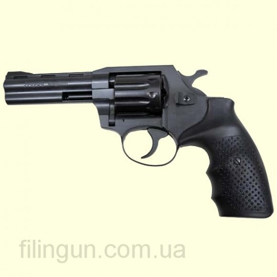 Револьвер под патрон Флобера Safari (Сафари) РФ 440 резинометал