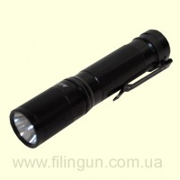 Ліхтарик ITP light A4 EOS