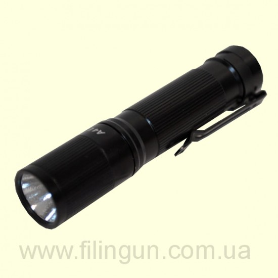 Фонарик ITP light A4 EOS