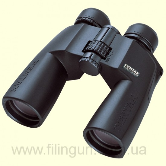 Бинокль Pentax PCF-WP II 12х50