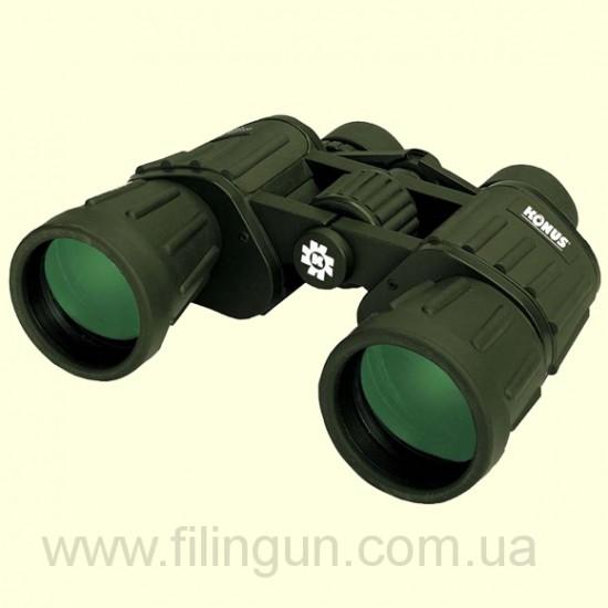 Бінокль Konus ARMY 10X50 WA