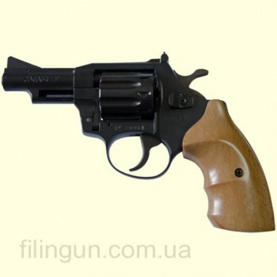 Револьвер под патрон Флобера Safari (Сафари) РФ 431 бук